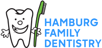 Hamburg Family Dentistry Logo